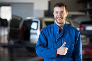 Information on Automotive Service Technicians